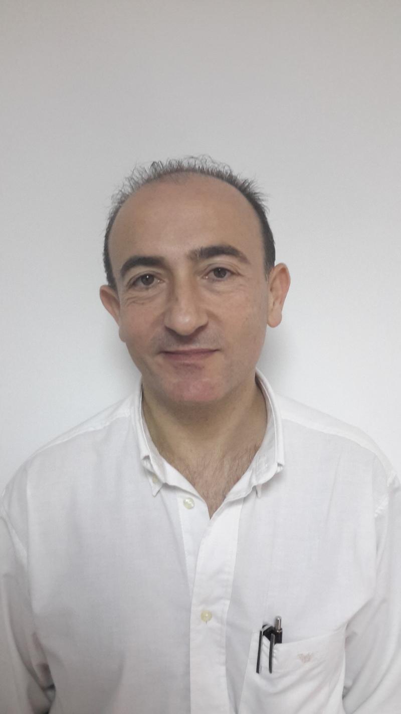 Roberto Cariñena
