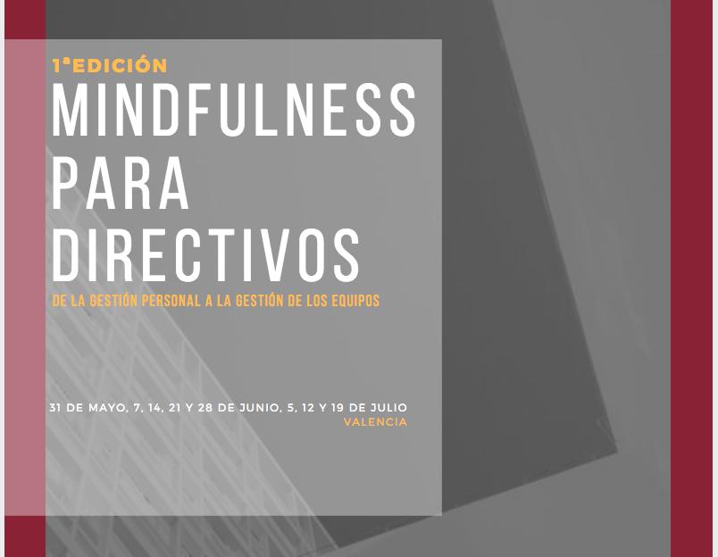 Mindfulness para directivos